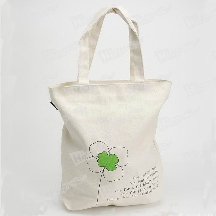 Canvas Bags Printing