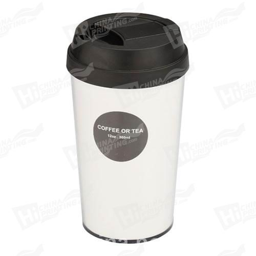 Custom Coffee Cup With Logo Printing