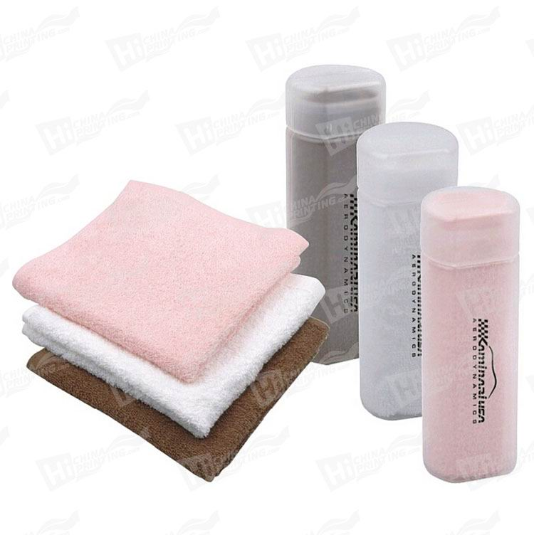 Custom Embroidery Towels For Freebies