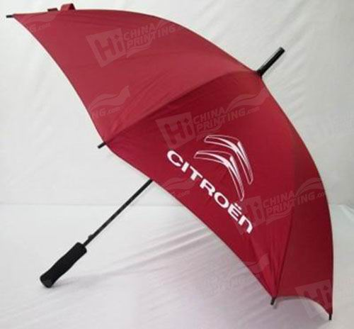 Custom Umbrella Printed With Logo