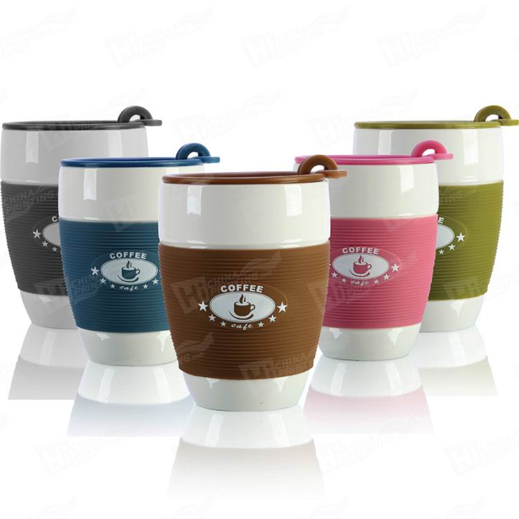 Promotional Mix & Match Ceramic Coffee Cups