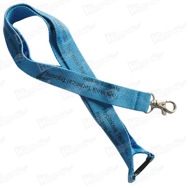 Printed Lanyards For Kettle