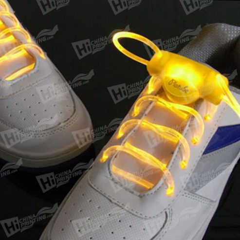 Wholesale 2nd Generation LED Shoelaces