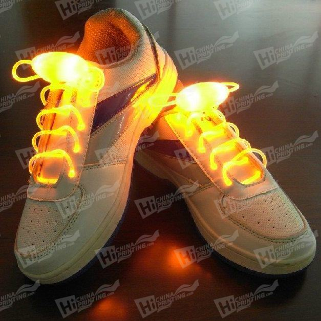 Wholesale 7th Generation LED Shoelaces