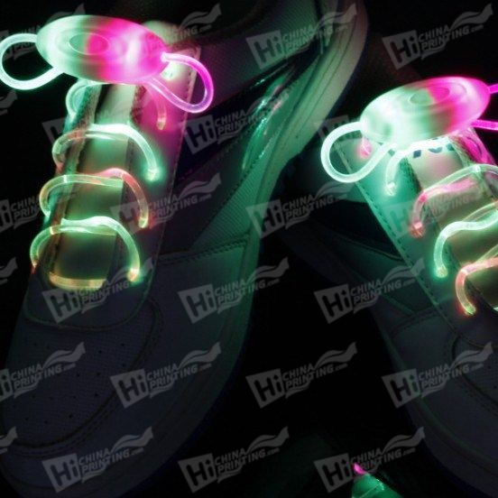 Wholesale 8th Generation Drawer LED Shoelaces