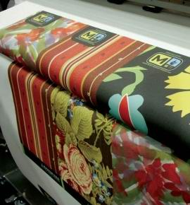 Dye Sublimation and Fabric Printing