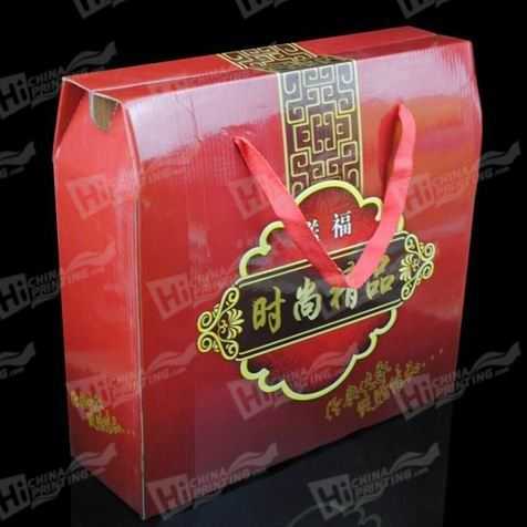 Luxury Gift Boxes Printing