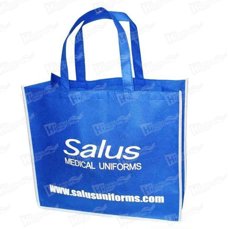 Non Woven Grocery Bags Printing