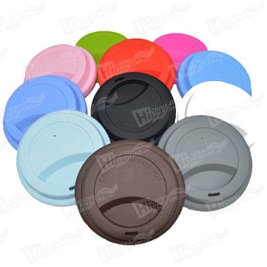 Silicone Lids For Cups
