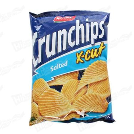 Snack Crisp Packaging Printing