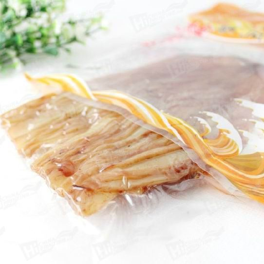 Vacuum Bags for Seafood