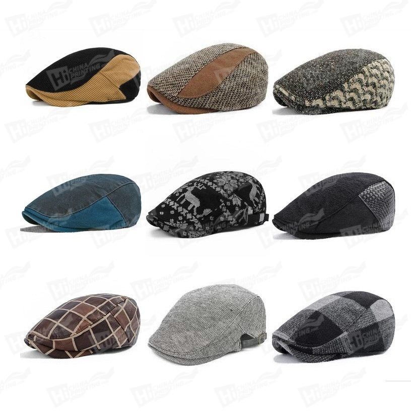 Wholesale Man Beret Hats