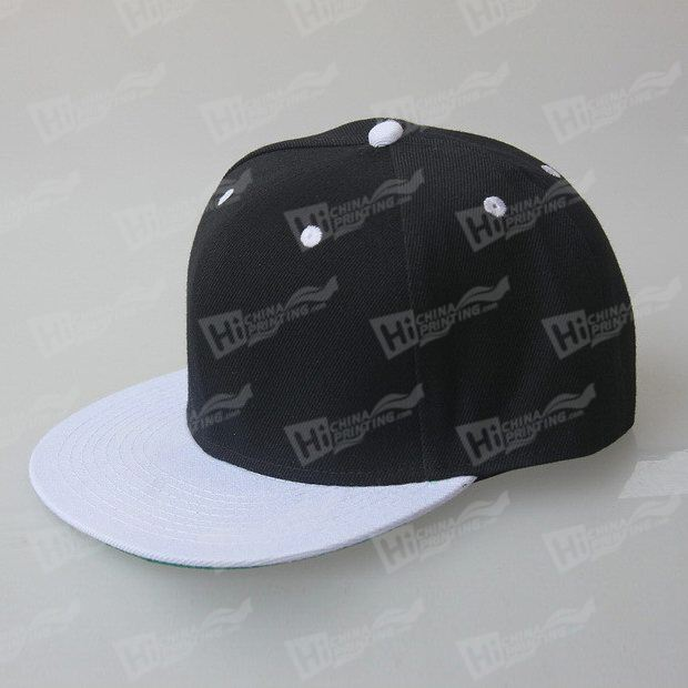 Two Colors Snapback Hats