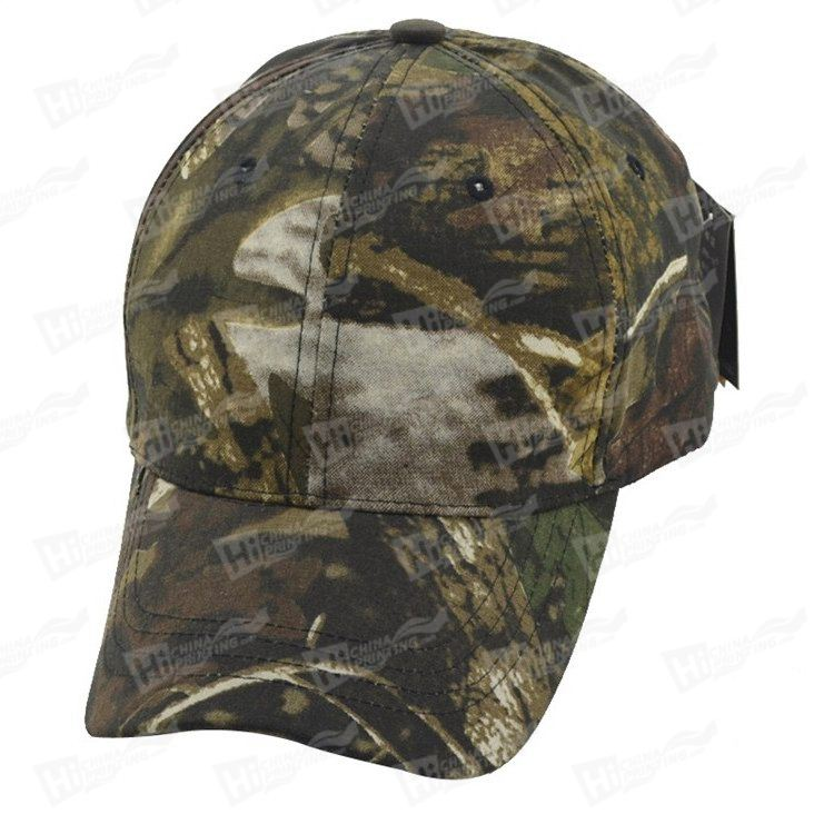 Wholesale Camo Baseball Caps