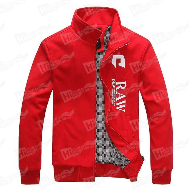 Custom Padded Jackets