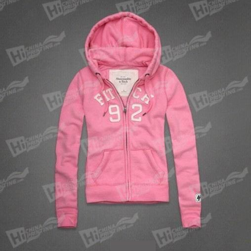 Custom Women Hoody Made In China