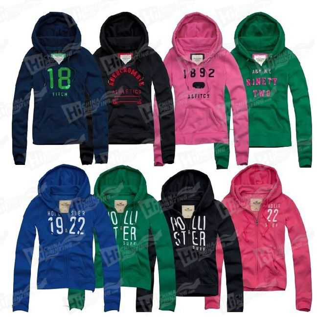 Customized Casual Hoodies