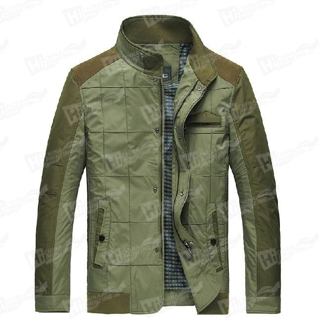 Fashion Men's Jackets