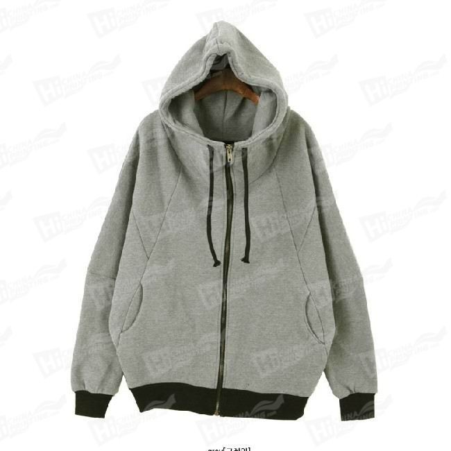 Wholesale Blank Woman Hoodies