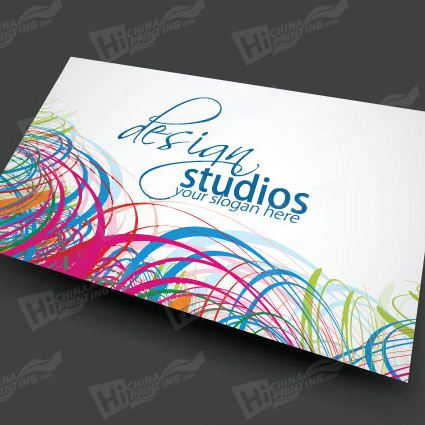 Free Business Cards Printing