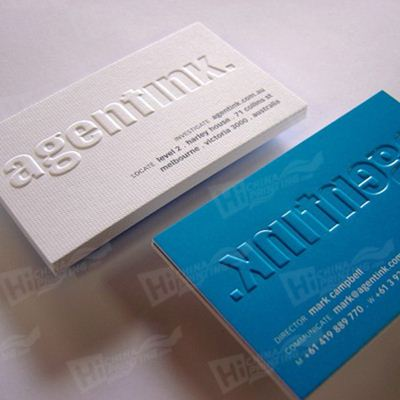 Hot Personalized Business Cards Printing
