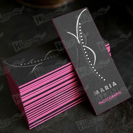 Thickest Paper Business Cards Printing
