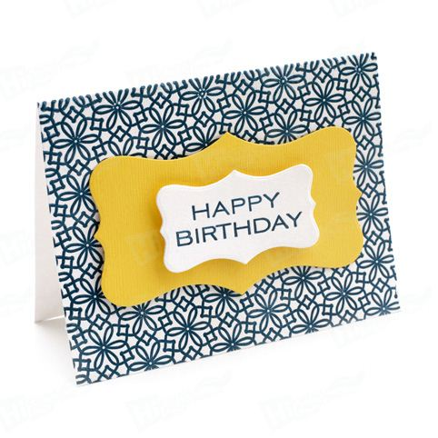 Beautiful Birthday Card Printing