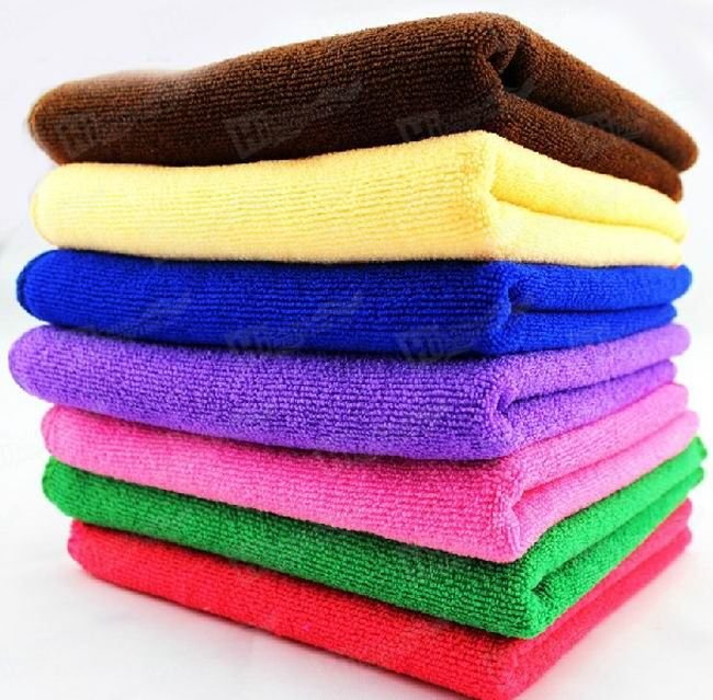 Microfiber Towel Wholesale