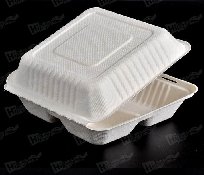 Solo Paper Food Container