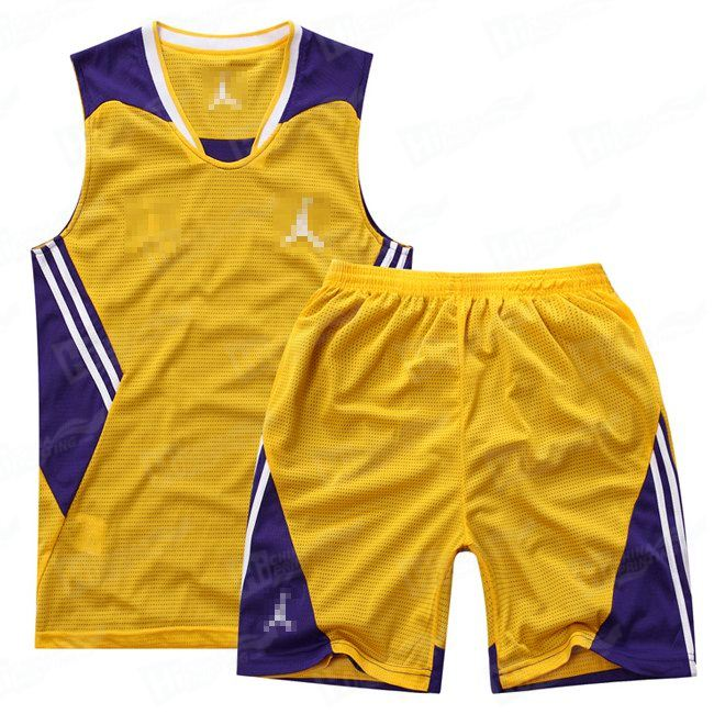 Basketball Team Uniforms Printing