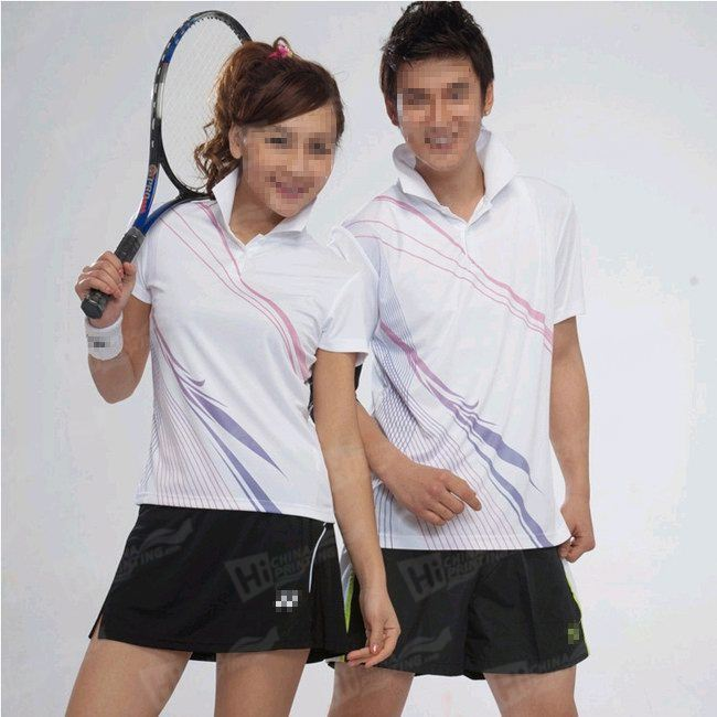 Custom Tennis Sportwear