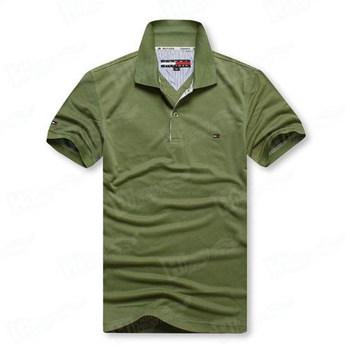 240g Combed Polo-shirts