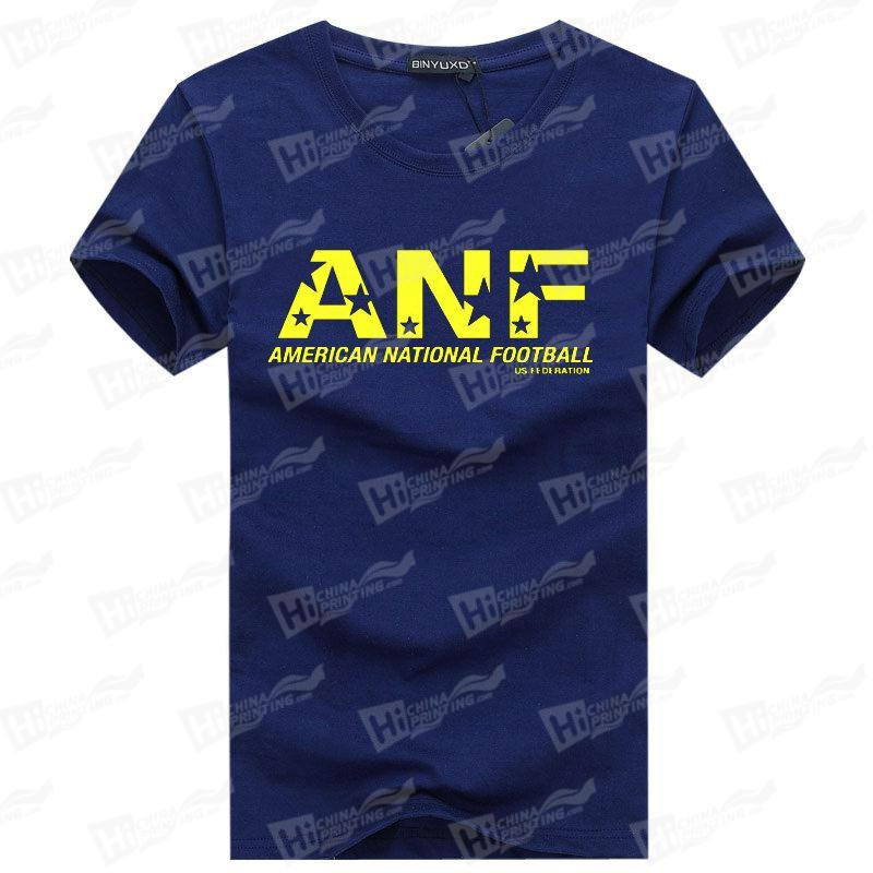 ANF Men's Shortleeve T-shirts Wholesale