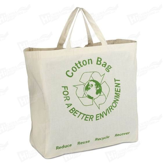 Cotton Bags Printing