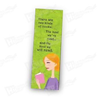 Cheap Bookmarks Printing