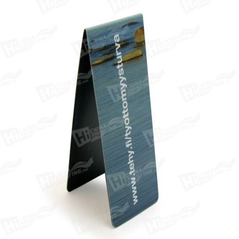 Full Color Bookmarks Printing