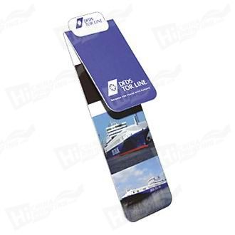 Full Colour Bookmark Printing