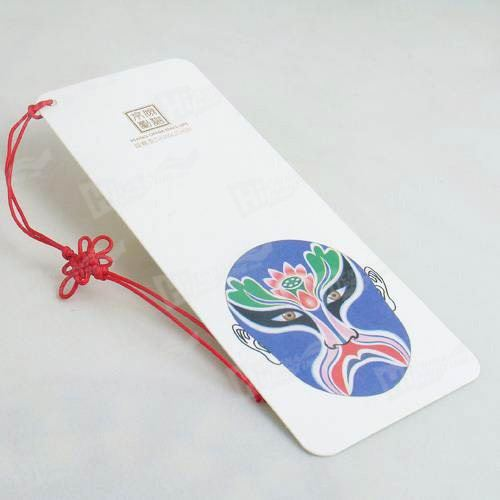 Paper Bookmark Printing Company