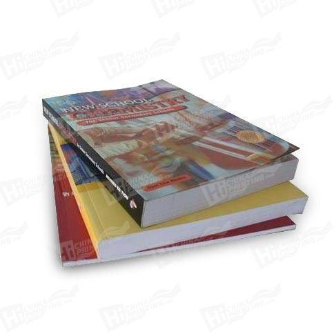 100 Pages Duplicate Books Printing