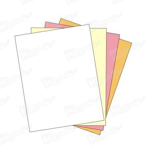 4 Ply NCR Invoice Book