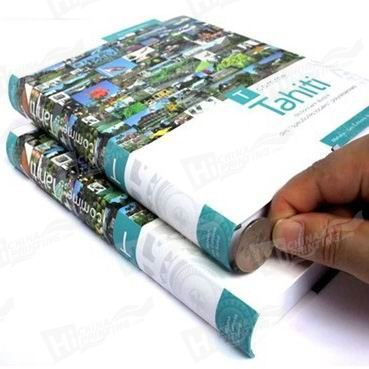 Perfect Bound Book Printing