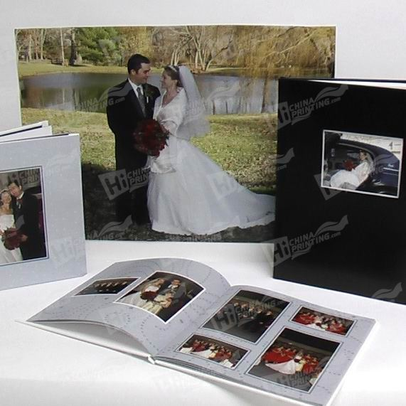 Photo Album Book Printing
