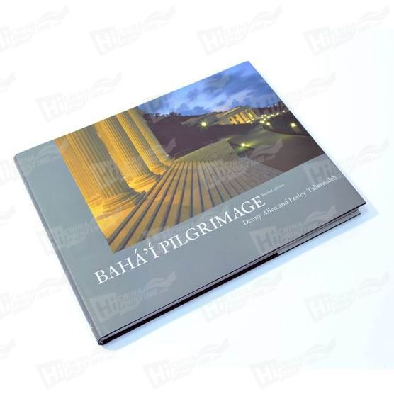 Various Material Soft Cover Book Printing