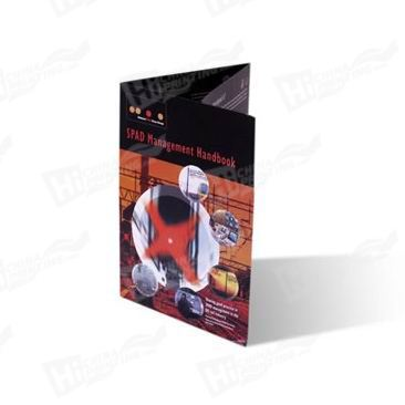 Brochure Printing Supplier In China