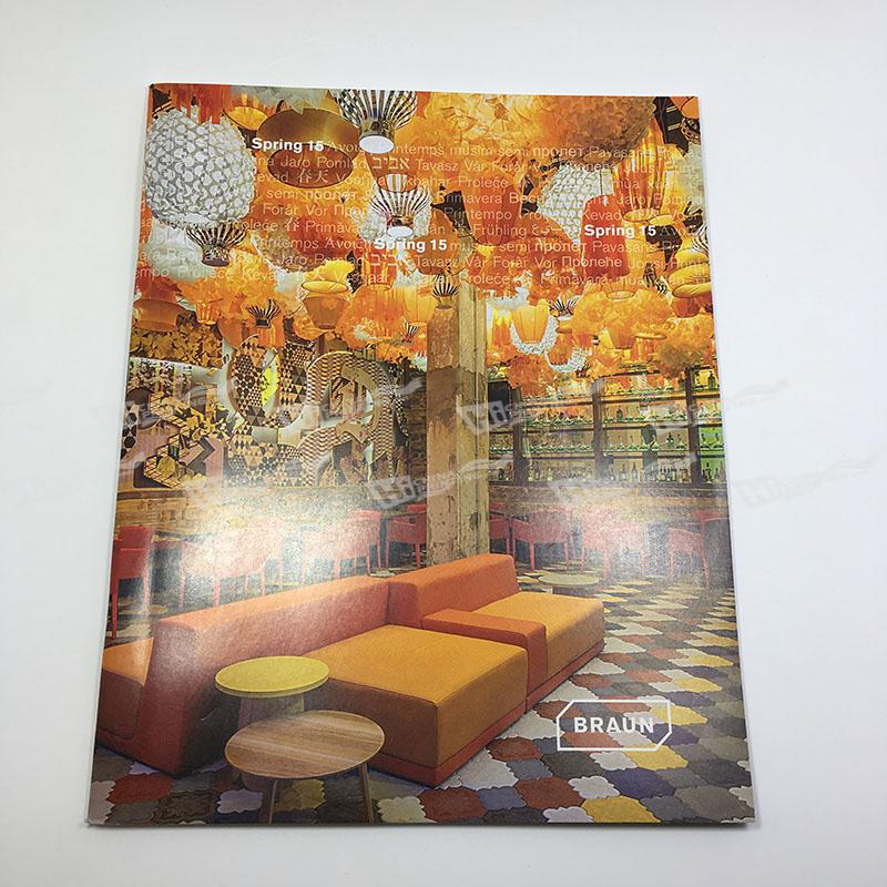 Trade Show Brochures Printing