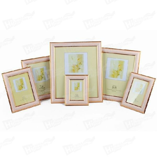 Classical Canvas Frames