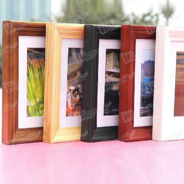 Luxury European Canvas Frames
