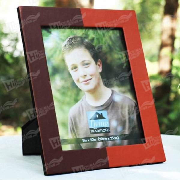 Premium PU Photo Frames
