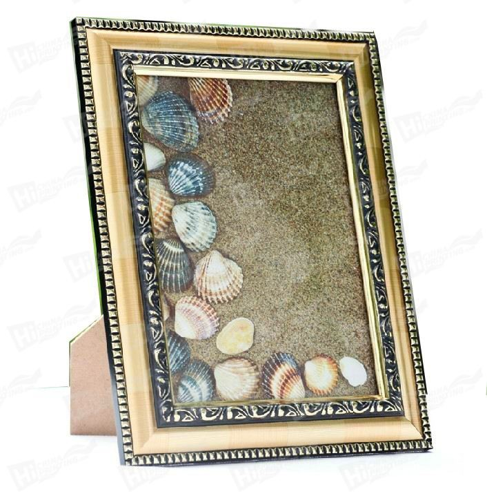 Romantic Canvas Frames