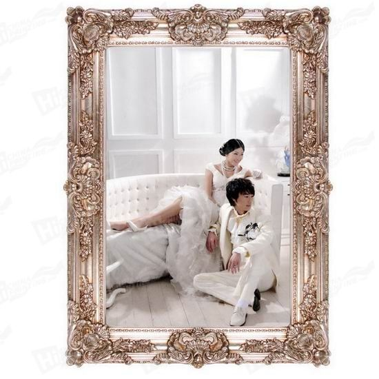 Wedding Canvas Frames